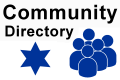 Moree Community Directory