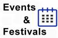 Moree Events and Festivals Directory